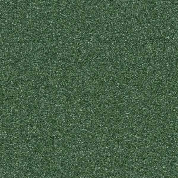Green fabric swatch