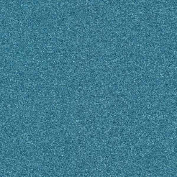 Divina blue fabric swatch