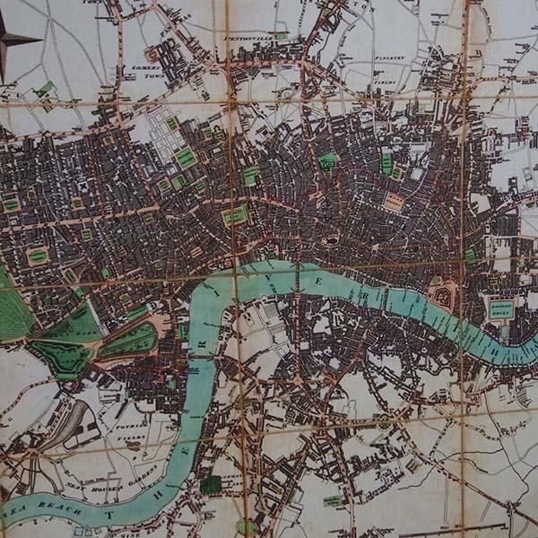 PrintWall_Map