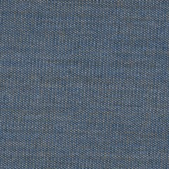 blue fabric swatch