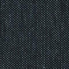 Black fabric swatch kvadrat