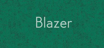 Camira blazer header image