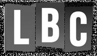 LBC Radio Logo