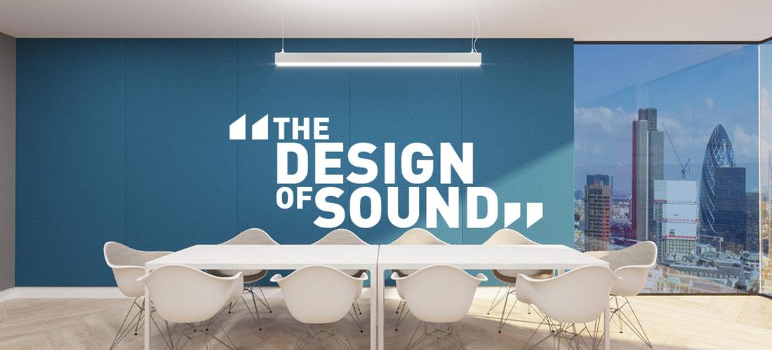 The design of sound image